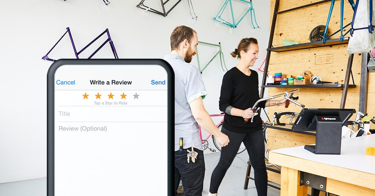 How to Increase Positive Customer Reviews for Your Retail Store