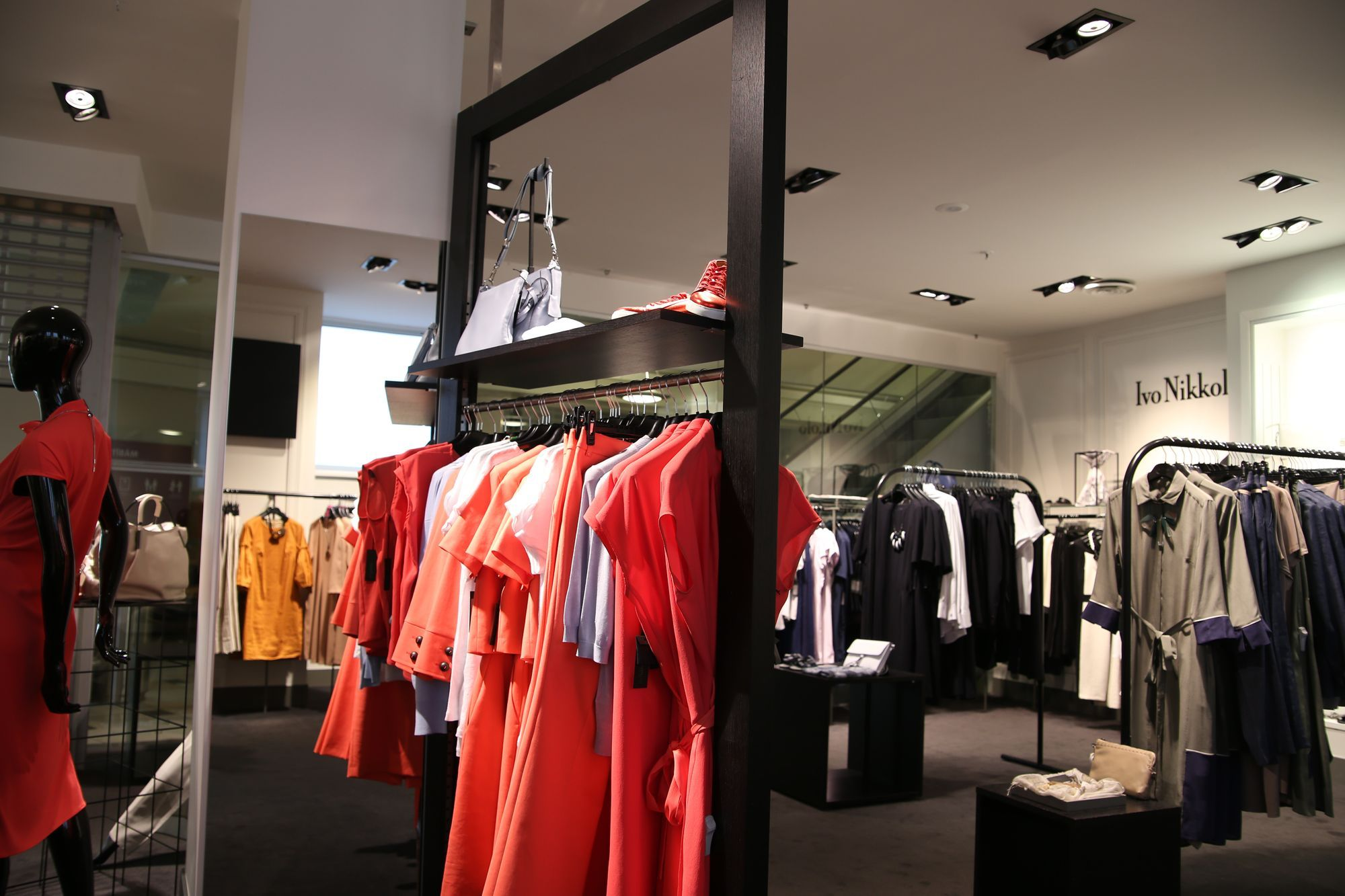 How to Design Retail Store Layout to Increase Sales