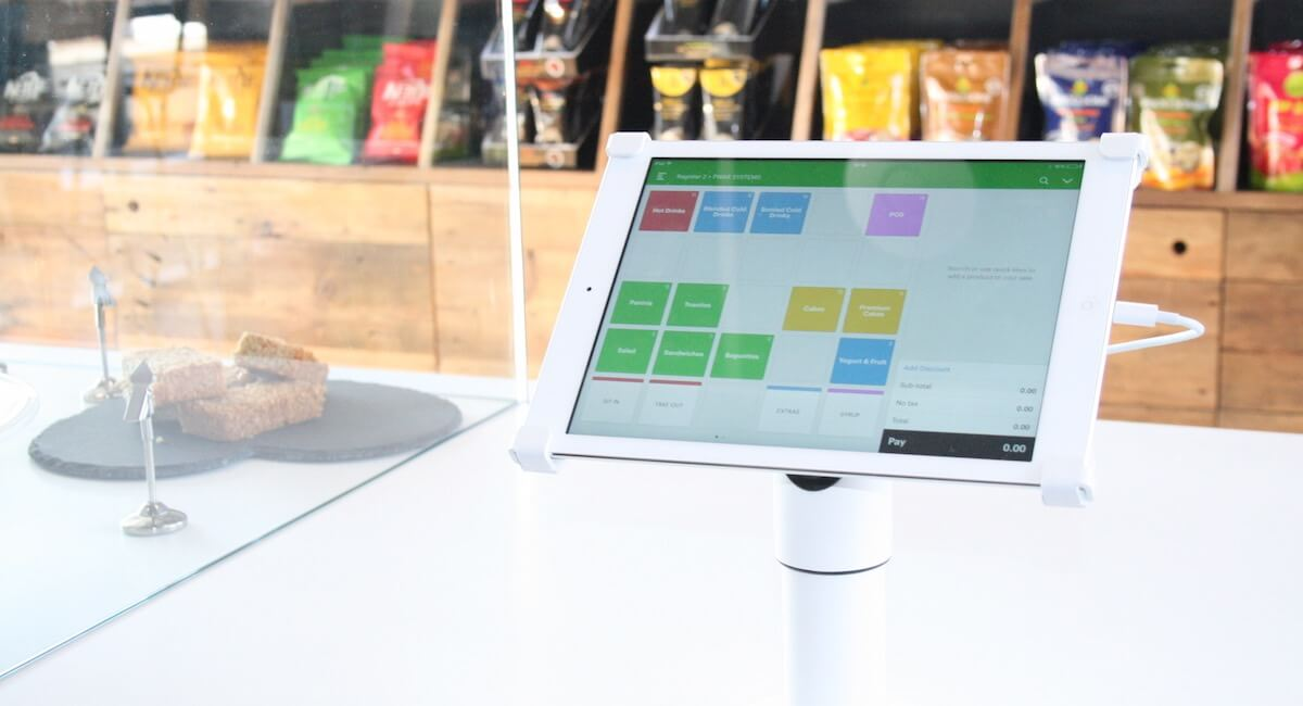 How to Measure Retail Store Conversion Rate with Vend POS