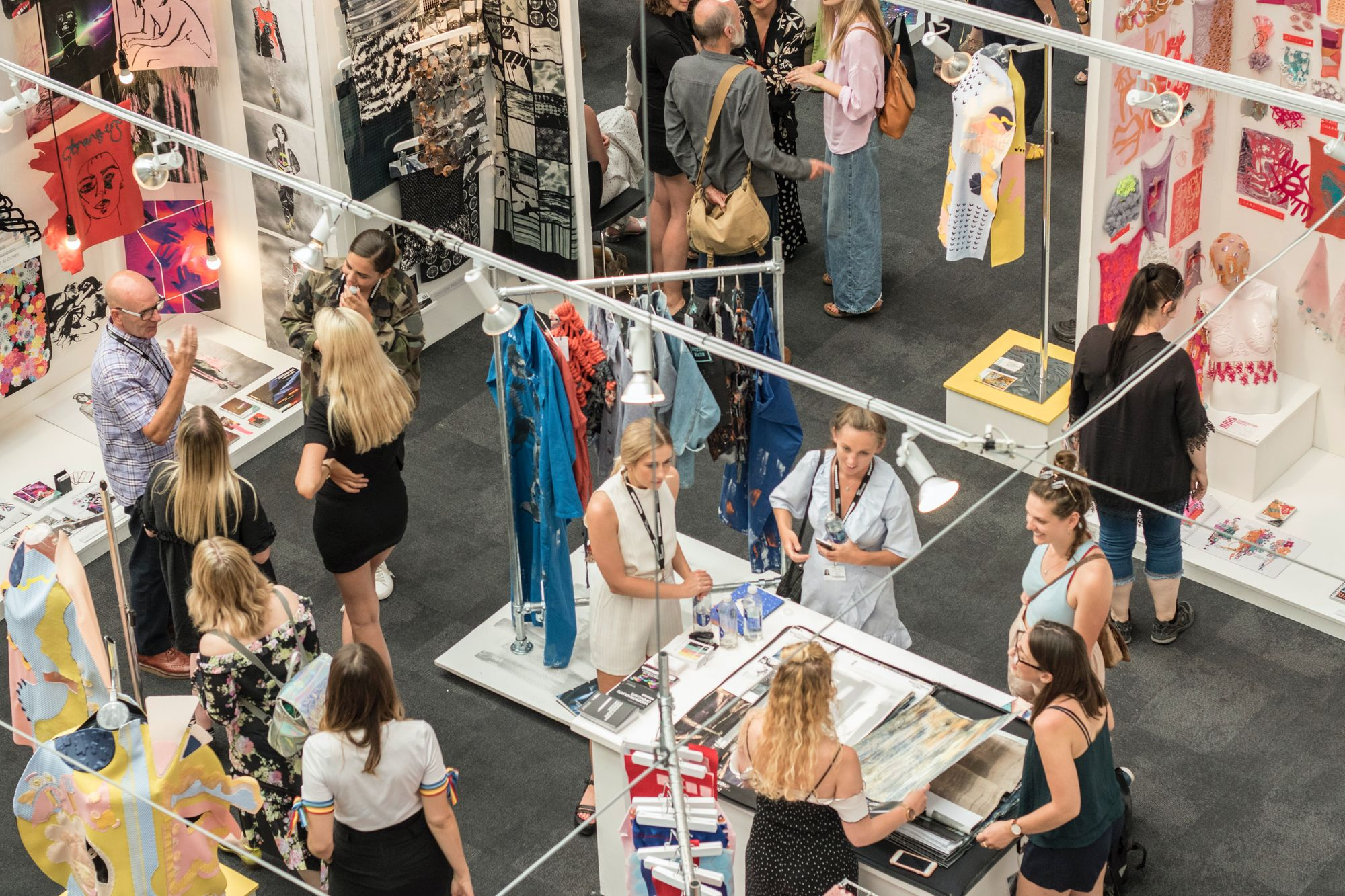 Pop-up Shops in Retail: How to Set up for Success